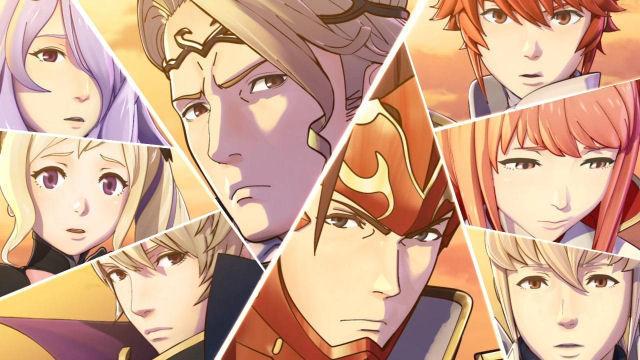 ¿Unirte a Nohr o a Hoshido en Fire Emblem Fates/If?