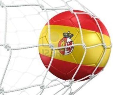 24776 - ¿Cuál es tu equipo español favorito? (Octavos de final)