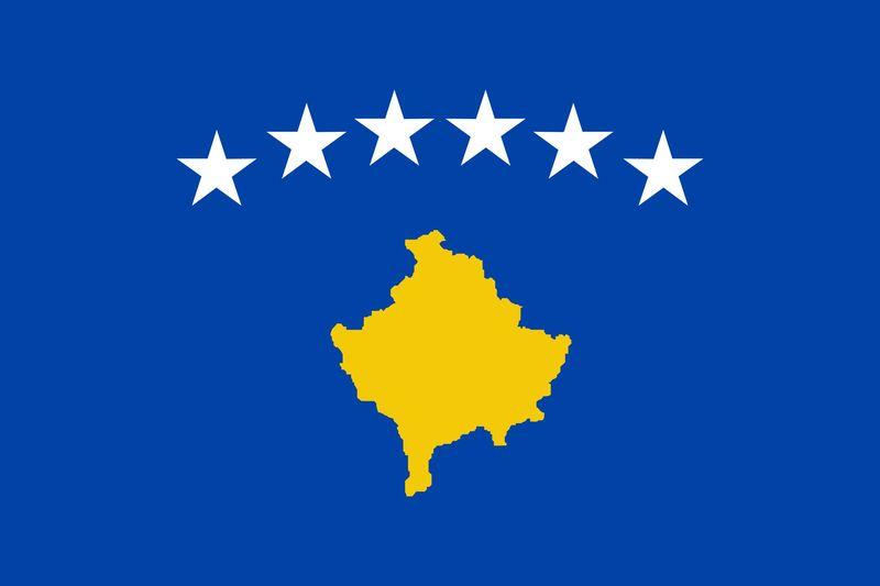 Elige entre estos dos lugares de Kosovo.