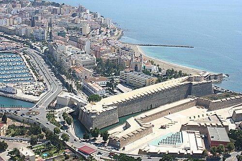 (La más fácil): ¿Dónde esta situada Ceuta?