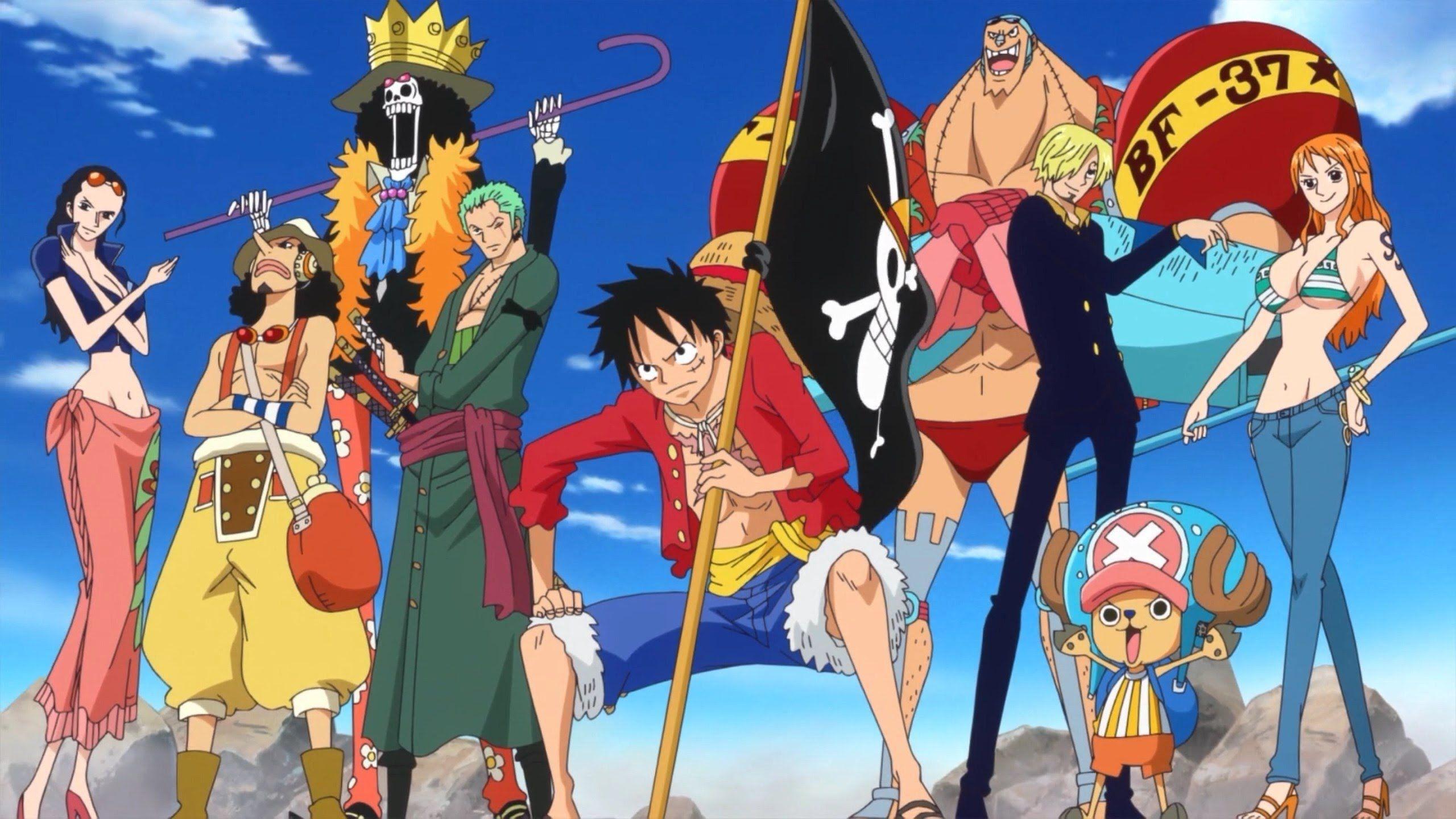 ¿Qué editorial tiene la licencia de One Piece?