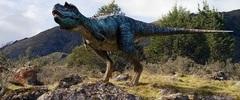 4625 - ¿Sabrías identificar a estos dinosaurios?
