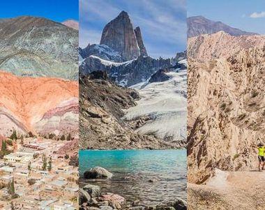 10657 - ¿Qué imagen se tiene de Argentina?