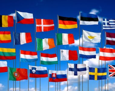 2208 - ¿Cuánto sabes de banderas?