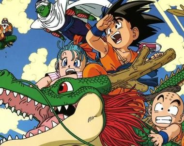 535 - ¿Cuánto sabes sobre Dragon Ball?