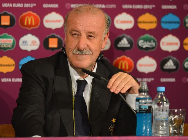 ¿Quién será el delantero titular de España en la Euro 2016?