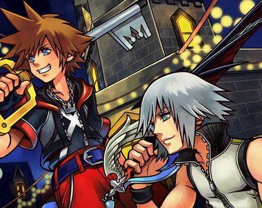 23479 - Opiniones sobre la saga: Kingdom Hearts.