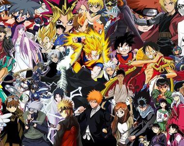 27002 - ¿Qué anime te gustó más? Parte 2