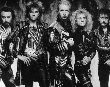 5746 - Cuanto sabes de Judas Priest