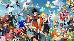 2363 - ¿Cuánto sabes de anime?