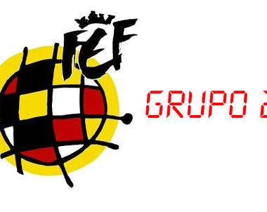 10443 - Escudos equipos segunda división B grupo II