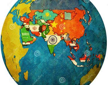 25645 - Capitales de Asia [Parte 2]