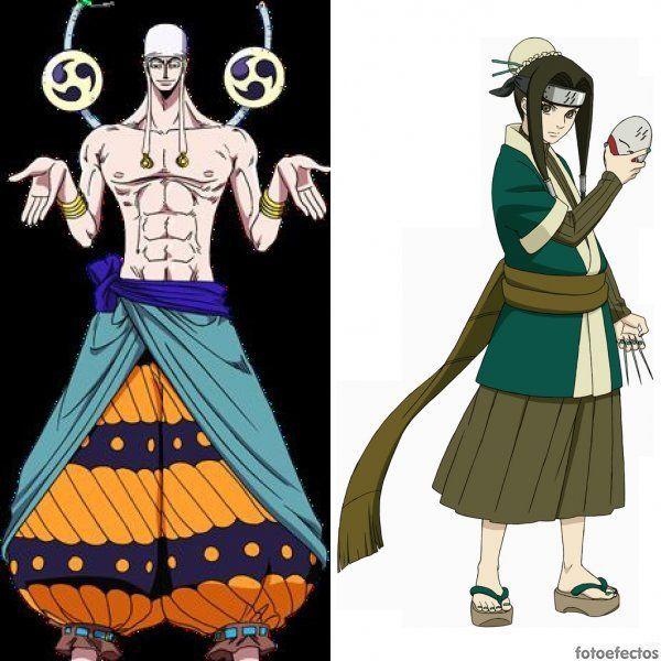 Enel vs Haku