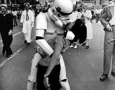 3193 - ¿Quién es tu pareja en Star Wars? Vol. II