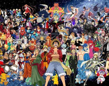 25051 - Torneo DB, Naruto, OP, HxH, Shingeki NK y extras de otros animes (Preeliminatoria Hunter x Hunter, parte 2)