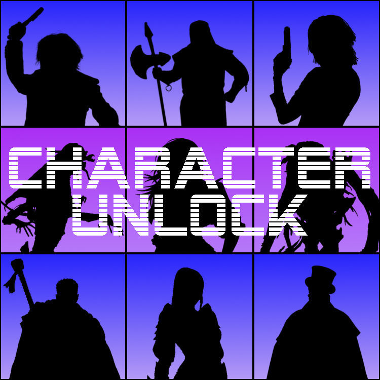 Cuando desbloqueo nuevos personajes o habilidades...