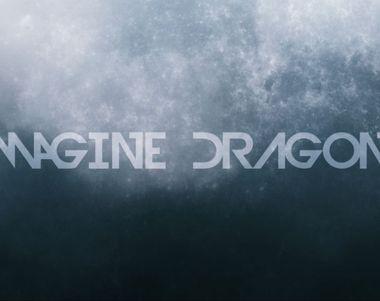 3312 - Imagine dragons