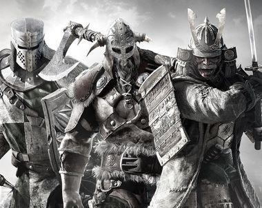 26169 - ¿Vikingos, samuráis o caballeros?