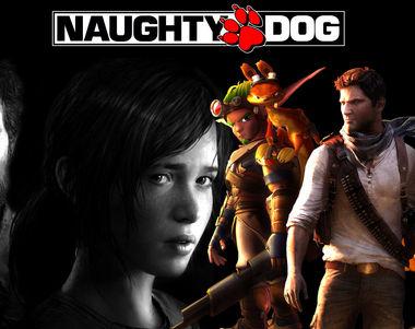 6016 - ¿Cuánto sabes de Naughty Dog?