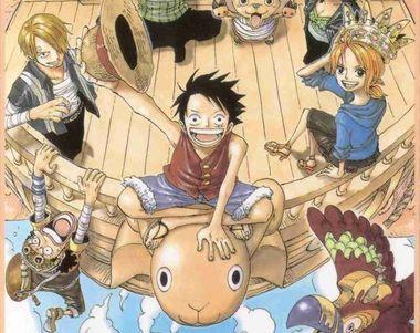 27354 - Personajes de One Piece y las opiniones sobre ellos. (Saga Skypiea - Parte 3)