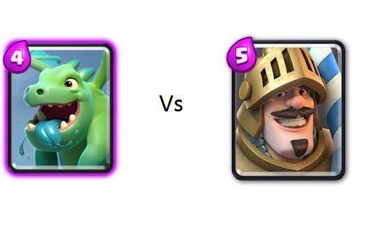 Bebé dragón vs Príncipe