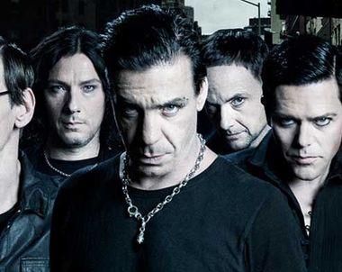 979 - ¿Cuán fan de Rammstein eres?