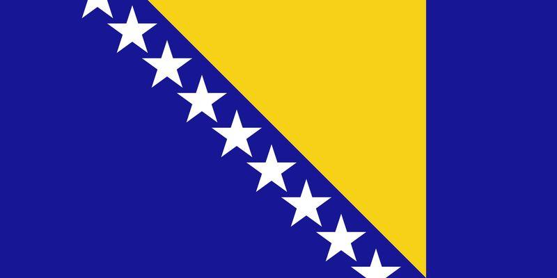 Bosnia-Herzegovina.