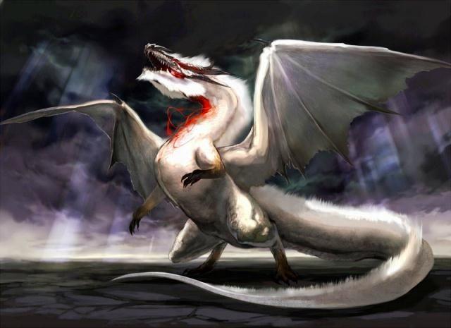 Fatalis Blanco,El Rey del Desastre