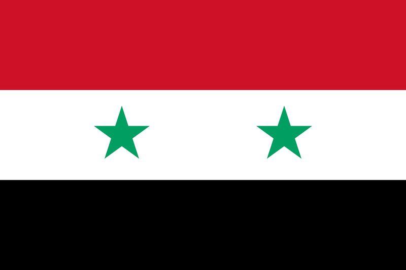 Capital de Siria