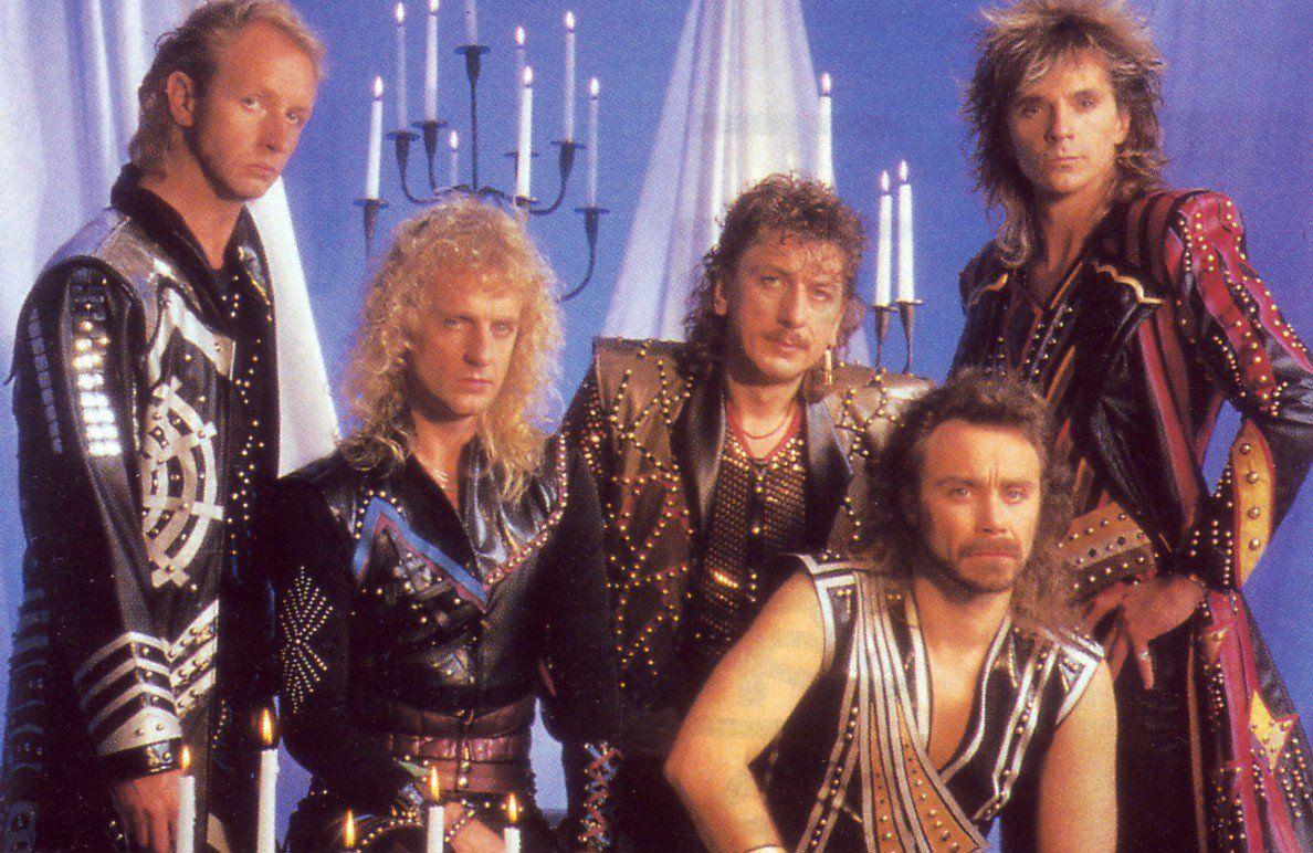 ¿Cuál es el único miembro fundador que queda en la banda?
