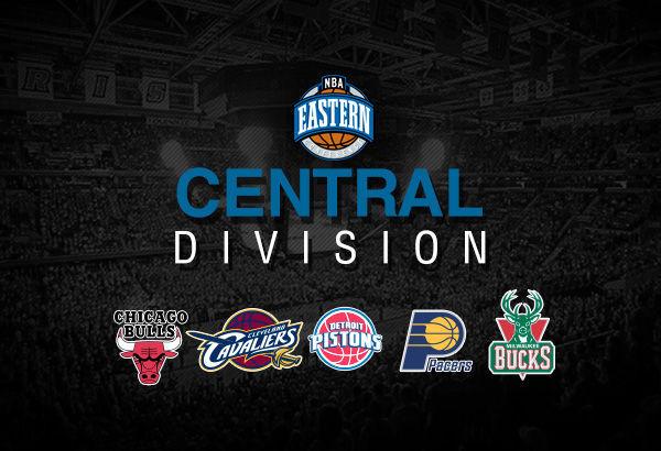 ¿Qué equipo te gusta más de la Central division?