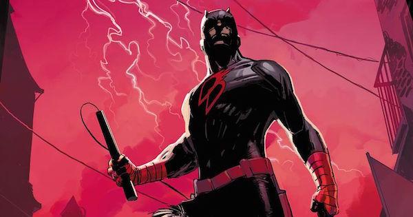 ¿Cuál es el verdadero nombre de Daredevil?