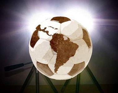 5635 - ¿Cuanto sabes sobre equipos Sudamericanos?