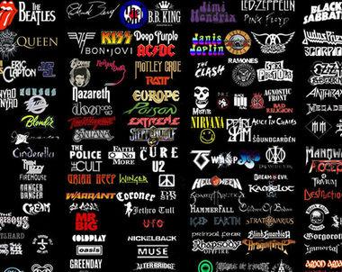 28415 - ¿Qué grupo prefieres de Rock?