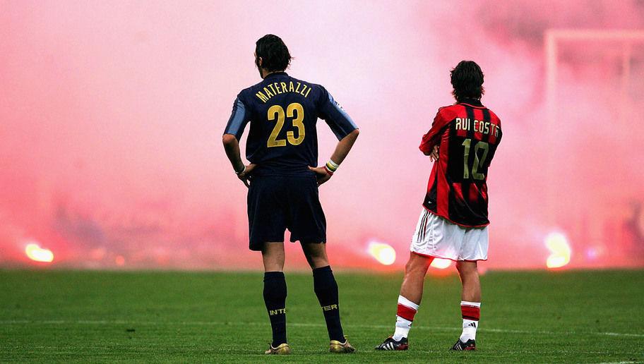 Derby della Madonnina, ¿Milán o Inter?