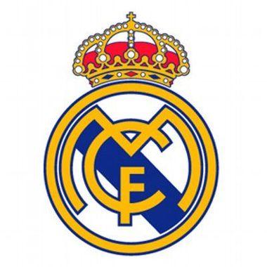 9141 - Dorsales Real Madrid