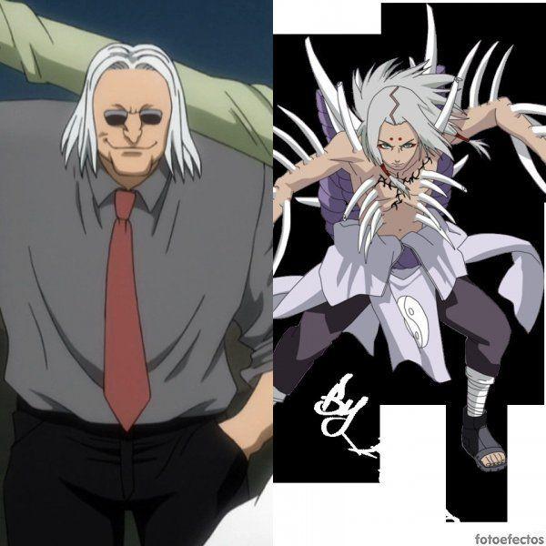 Morel vs Kimimaro