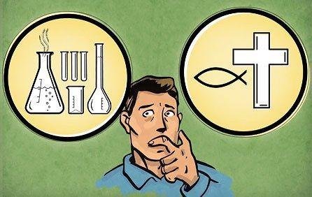 ¿Ciencia o religión?