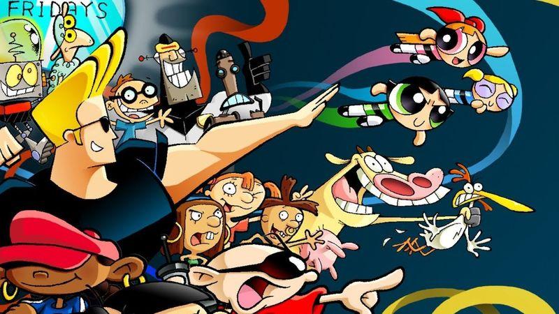 Test Cuánto Sabes De Estas Populares Series De Dibujos Animados