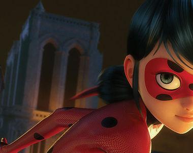 7278 - ¿Cuánto sabes de Miraculous Ladybug?