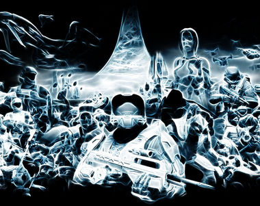 4987 - ¿Cuánto sabes de Halo? (Experto)