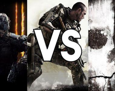 10152 - ¿Te sabes los personajes de Call of Duty?