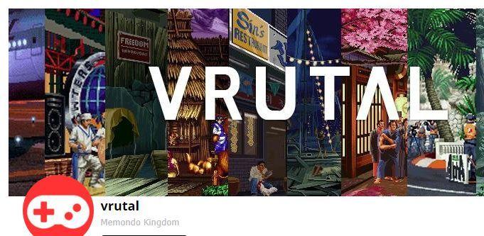 Y para terminar, ¿Qué nota le darias en general a Vrutal?