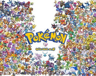 2725 - ¡Vamos a ver si estáis enterados sobre los nuevos Pokémon!
