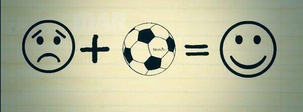 Consideras que a la sociedad actual le importa más el fútbol que el destino de su país
