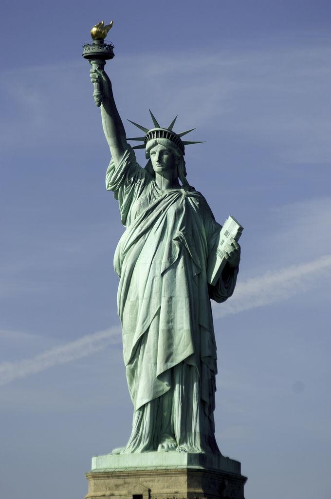 ¿Qué país regaló la Estatua de la Libertad a los Estados Unidos?