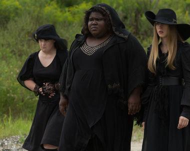 30046 - Elige entre estos personajes de American Horror Story S3