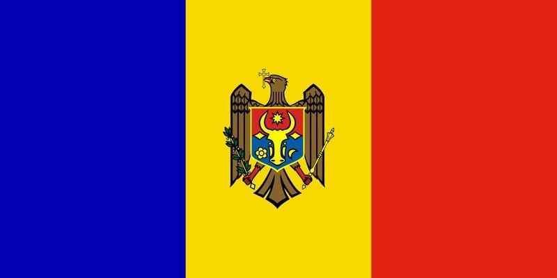 Elige entre estos lugares de Moldavia.