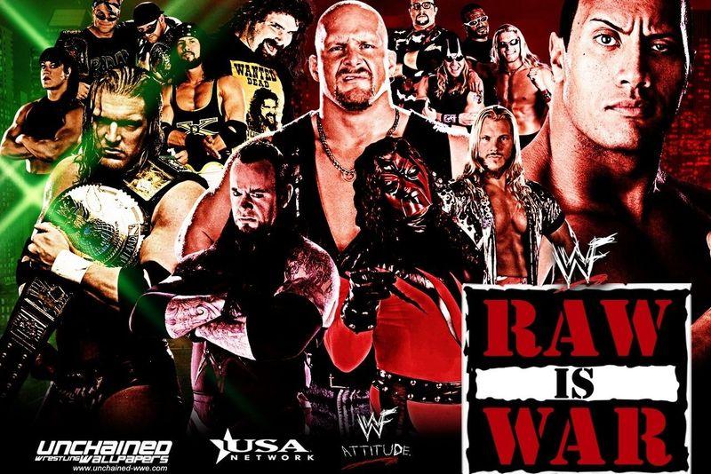 ¿Cuál ha sido la mejor Wrestlemania de la Era Attitude (1997-2001)?