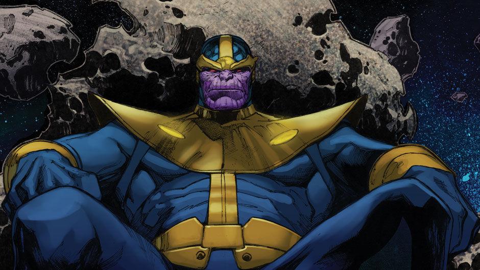 ¿Qué apodo tiene Thanos?